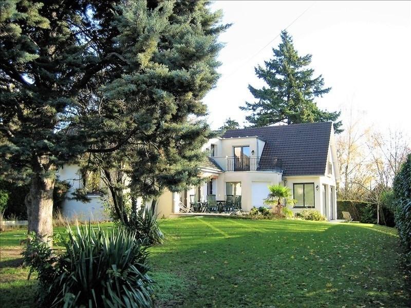 Sale house / villa Villennes sur seine 850000€ - Picture 1