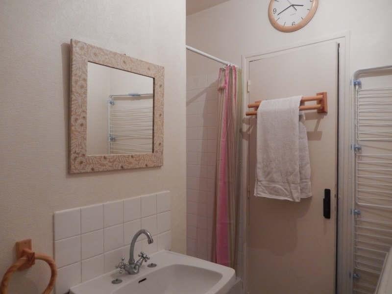 Vente appartement Coye la foret 119000€ - Photo 6