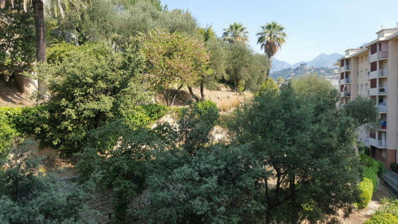 Vente appartement Menton 258 000€ - Photo 11