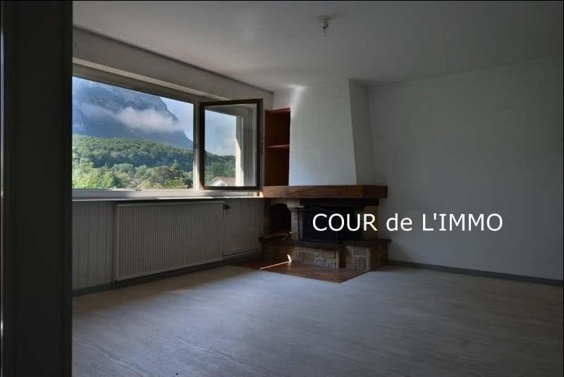 Vente appartement Etrembieres 249000€ - Photo 3