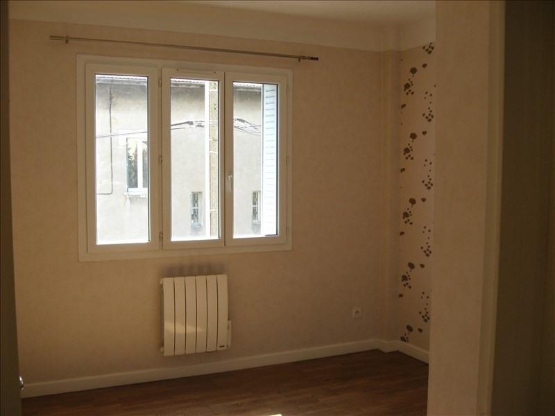 Sale apartment Grenoble 128000€ - Picture 3