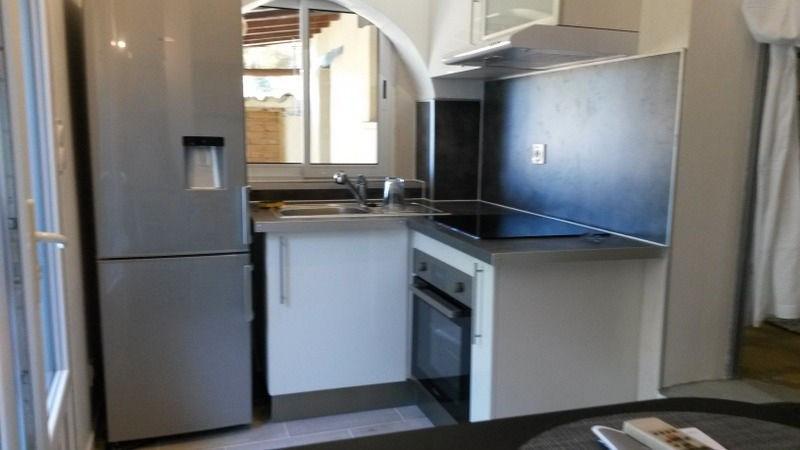 Sale house / villa Pernes les fontaines 128000€ - Picture 4