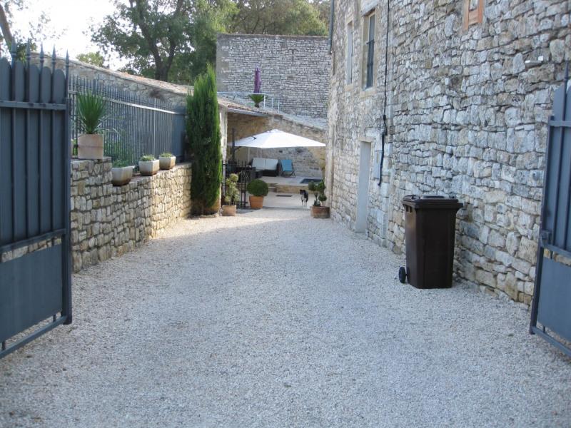 Deluxe sale house / villa Arpaillargues-et-aureillac 1150000€ - Picture 13