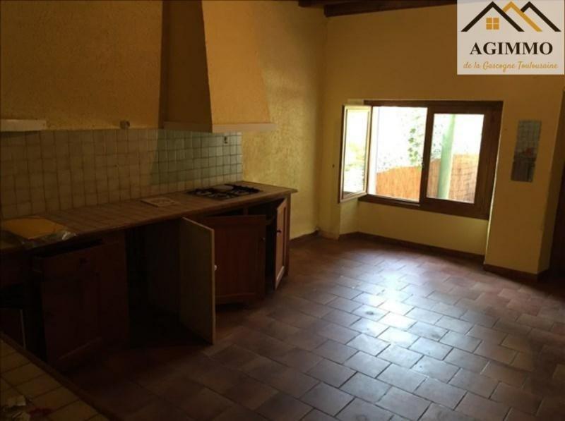 Vente maison / villa Mauvezin 139000€ - Photo 2
