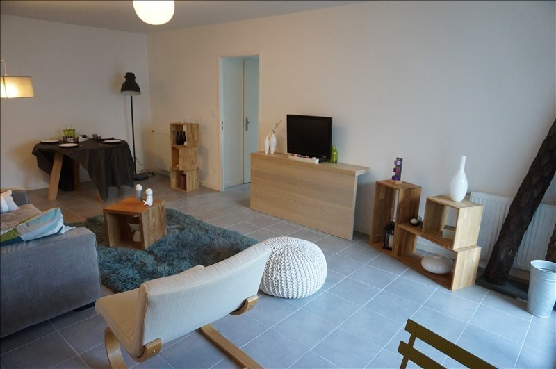 Vente appartement Toulouse 235 800€ - Photo 2