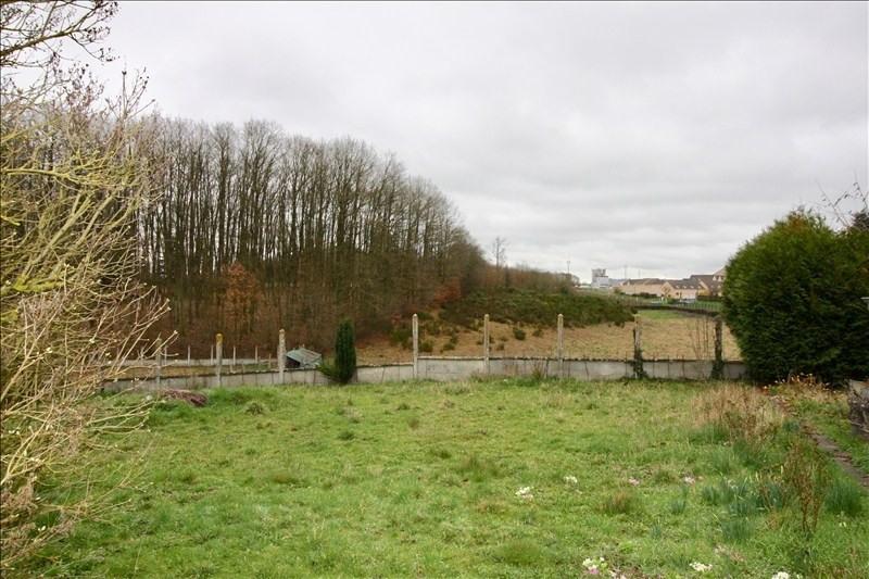 Vente maison / villa Damville 149000€ - Photo 3