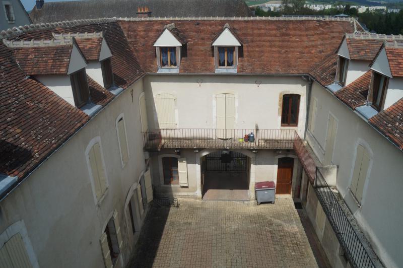 Vente appartement Tonnerre 78000€ - Photo 7
