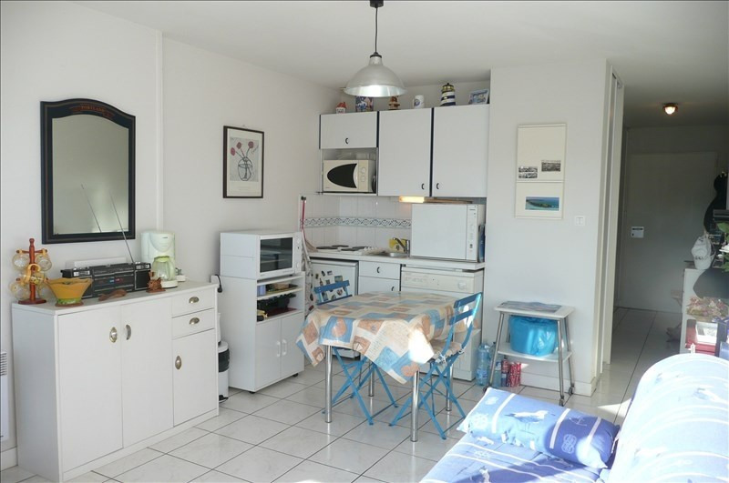 Sale apartment Carnac 124900€ - Picture 2