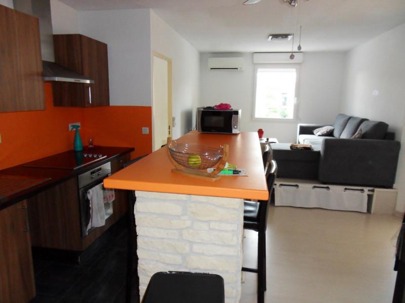 Sale apartment Althen des paluds 117000€ - Picture 4
