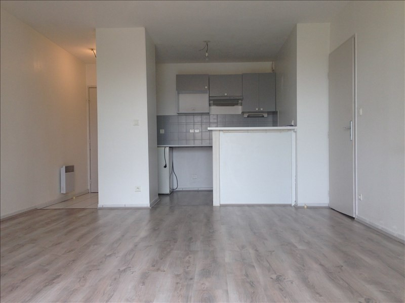 Vente appartement Toulouse 144 450€ - Photo 1