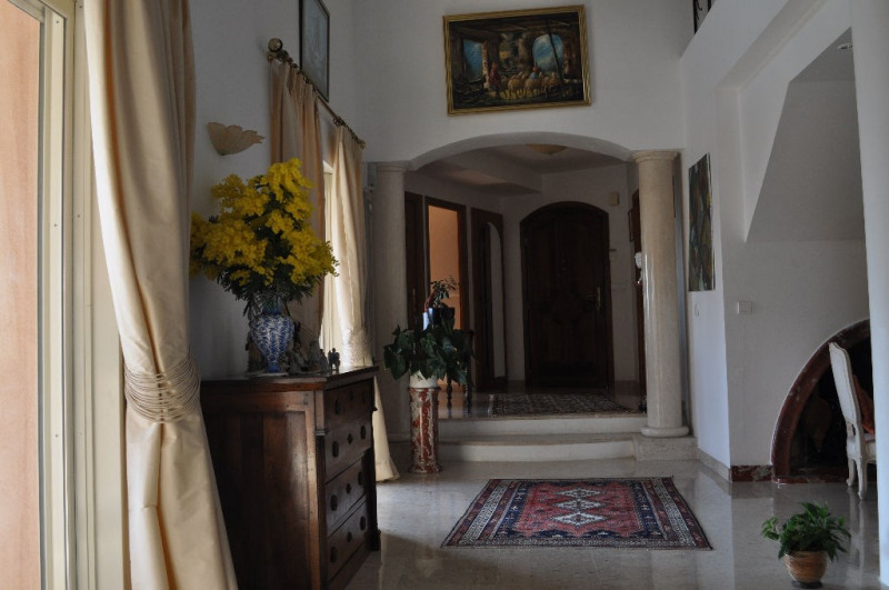 Deluxe sale house / villa Nice 940 000€ - Picture 8