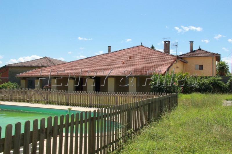 Vente maison / villa Samatan 265000€ - Photo 1