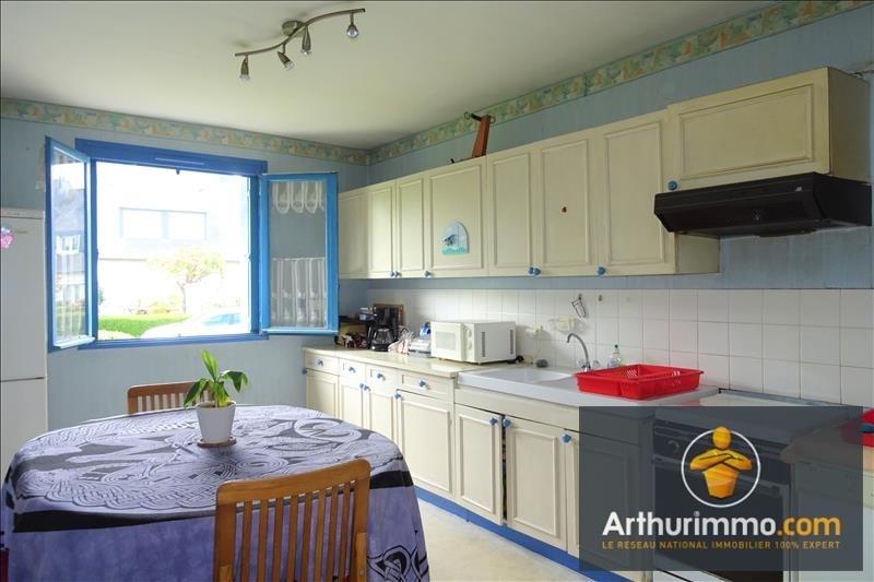 Sale house / villa St brieuc 111825€ - Picture 5