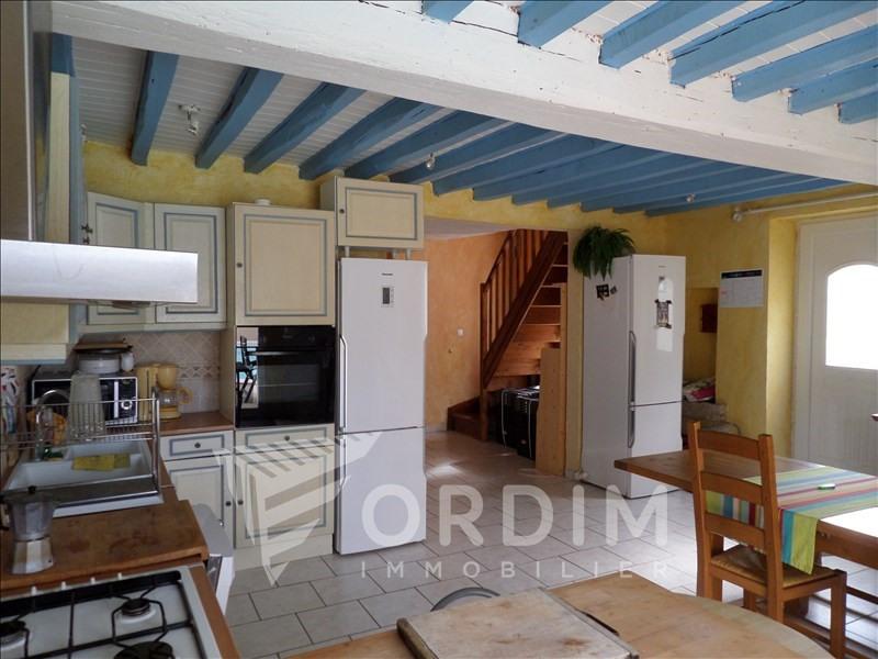 Vente maison / villa Donzy 159000€ - Photo 4