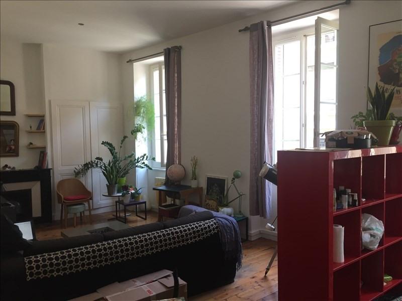 Vente appartement Lyon 1er 254000€ - Photo 1