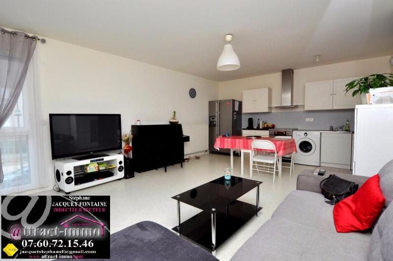 Sale apartment Corbeil essonnes 145000€ - Picture 1