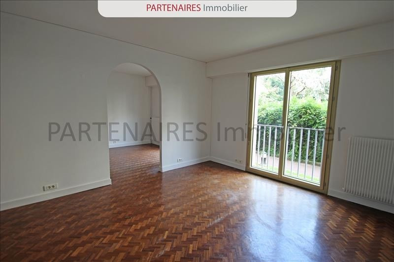 Rental apartment Versailles 1050€ CC - Picture 5