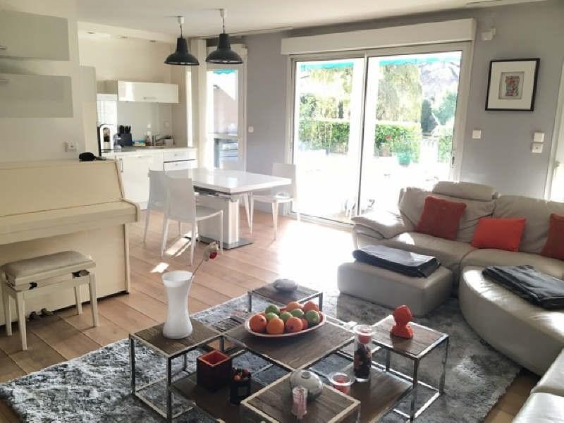 Vendita appartamento Caluire et cuire 529000€ - Fotografia 1