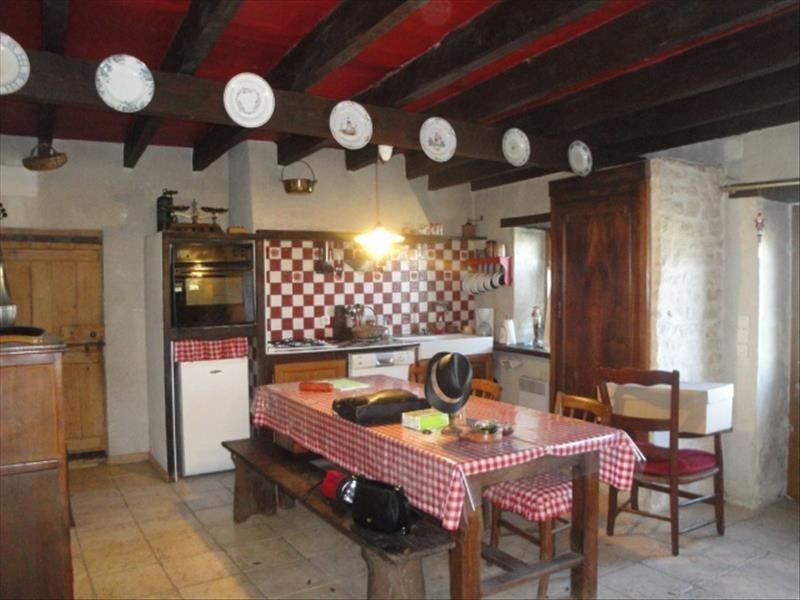 Vente maison / villa Cherveux 69800€ - Photo 3
