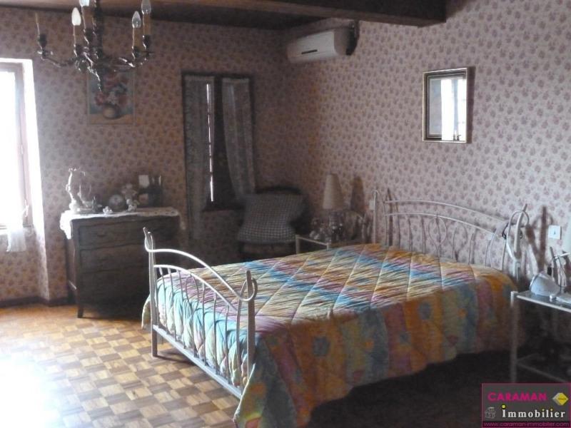 Sale house / villa Caraman  secteur 410000€ - Picture 4