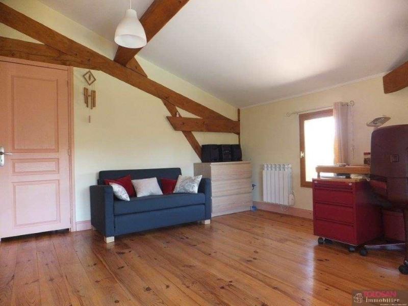 Deluxe sale house / villa Villefranche secteur 483000€ - Picture 11