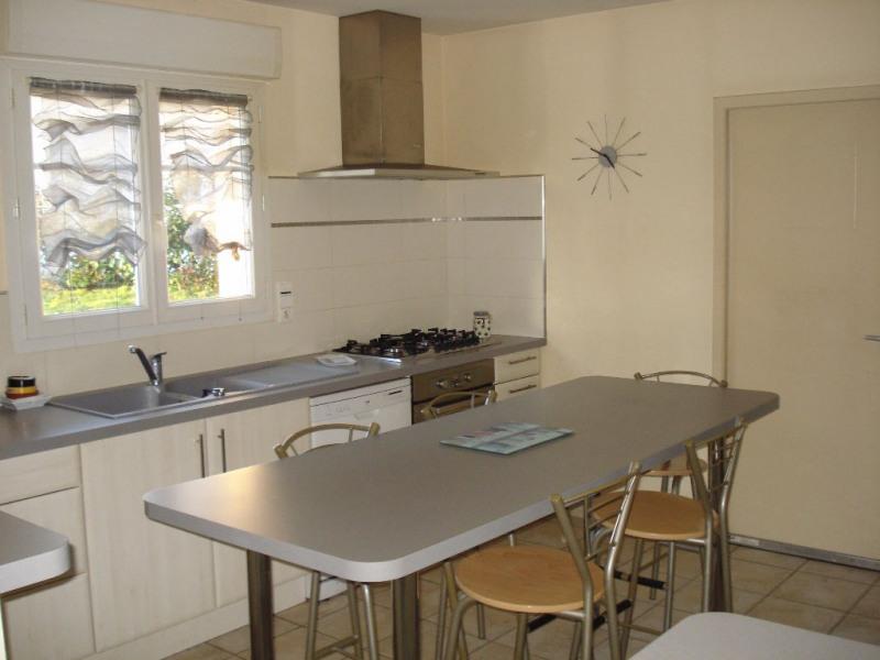 Vente maison / villa Chaptelat 285000€ - Photo 3