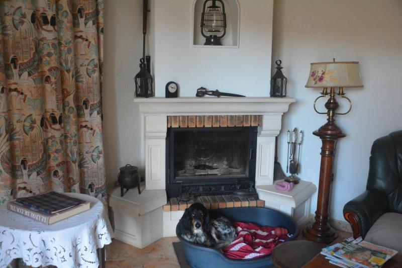 Vente maison / villa Fayence 472000€ - Photo 6