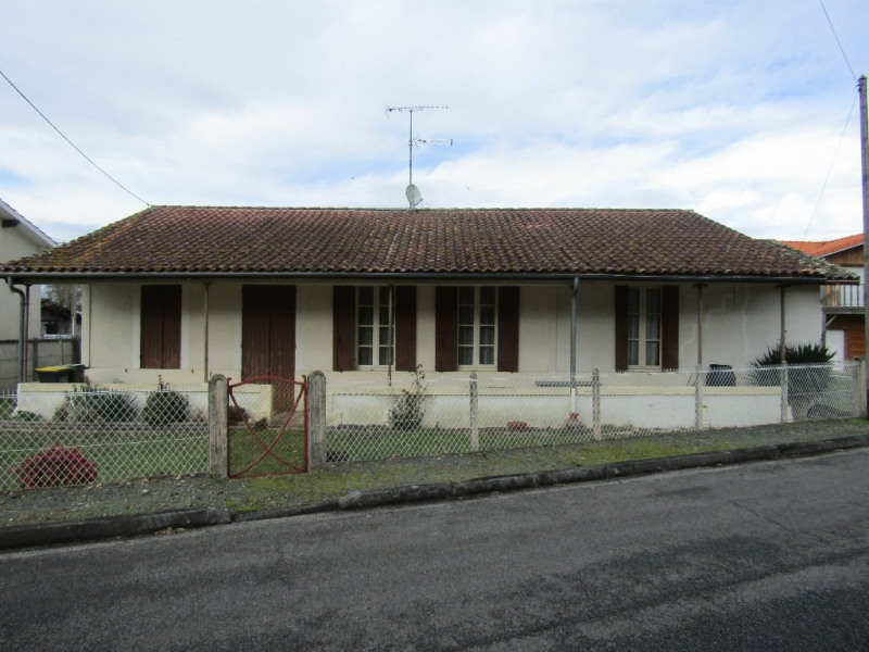 Vente maison / villa Saumos 222 600€ - Photo 1