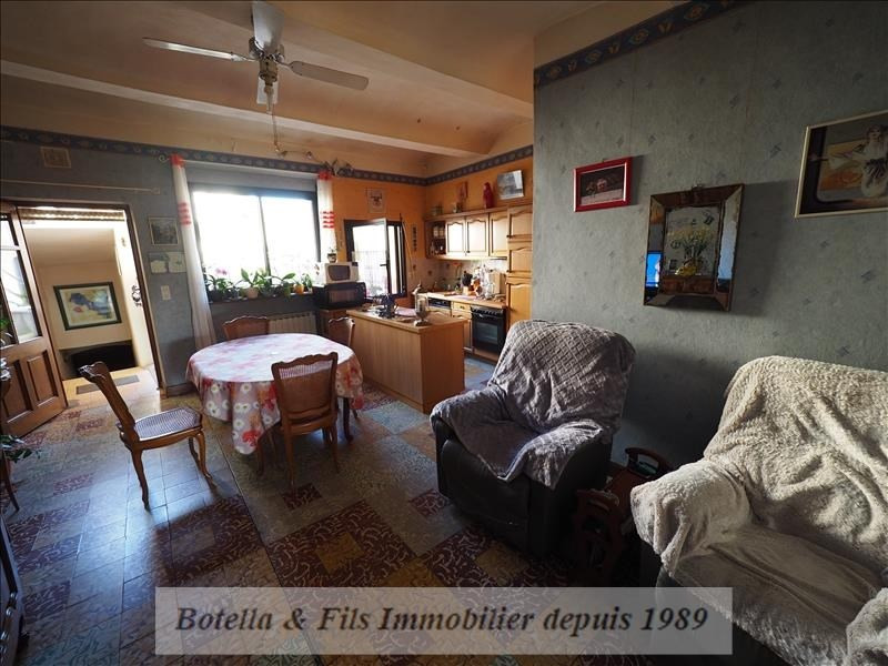 Venta  casa Barjac 129900€ - Fotografía 6