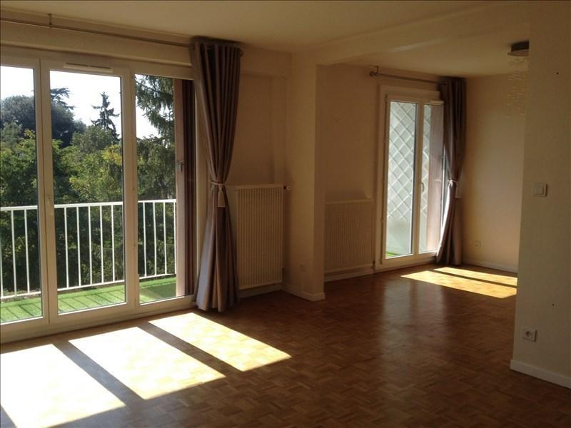 Vente appartement Quint fonsegrives 196000€ - Photo 1