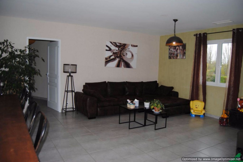 Sale house / villa Montreal 310 000€ - Picture 11