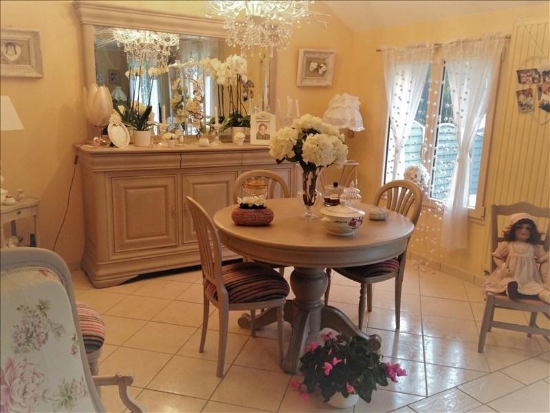 Vente maison / villa Saint herblain 404560€ - Photo 3