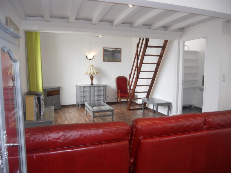 Vacation rental apartment Royan 738€ - Picture 2