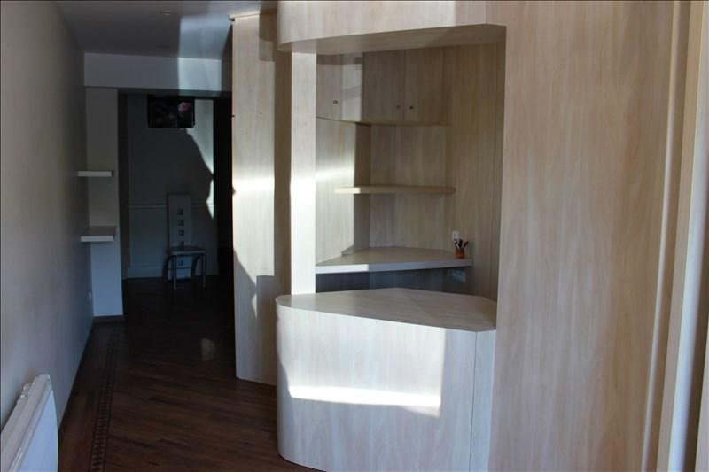 Sale shop Vienne 187 000€ - Picture 1