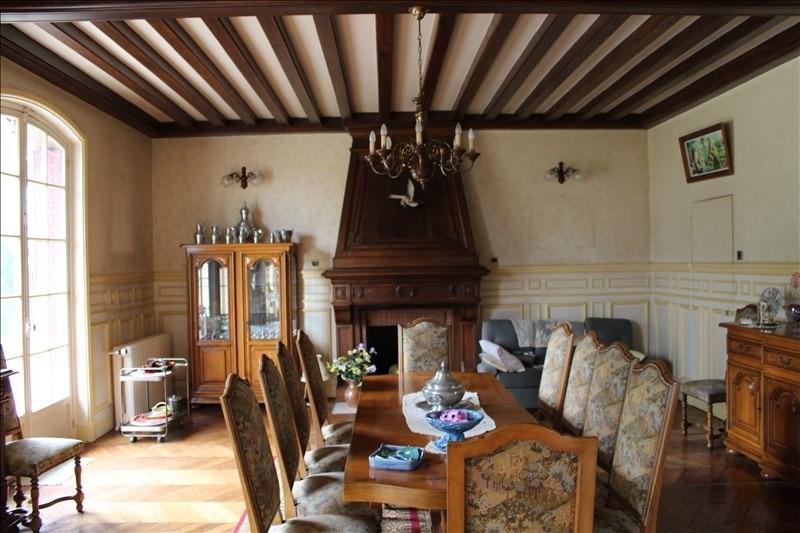 Vente maison / villa Peronne 293200€ - Photo 4