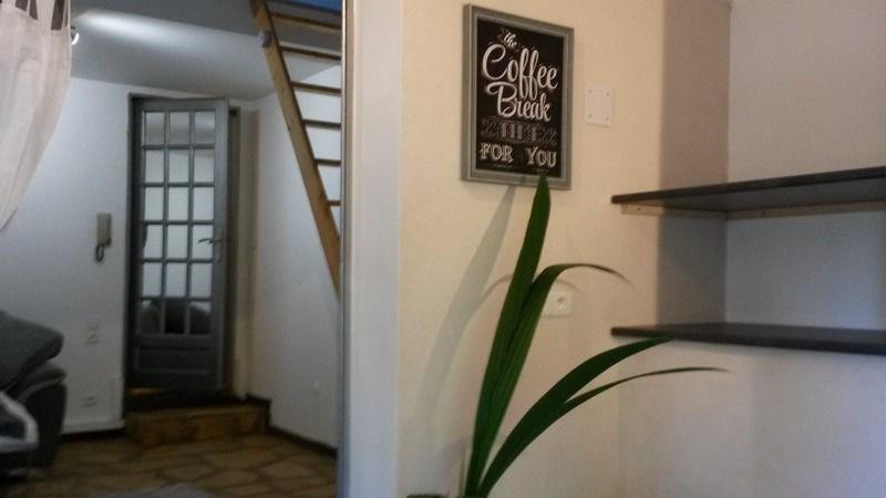 Sale house / villa Pernes les fontaines 128000€ - Picture 7