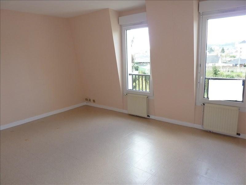Location appartement Vendome 505€ CC - Photo 1