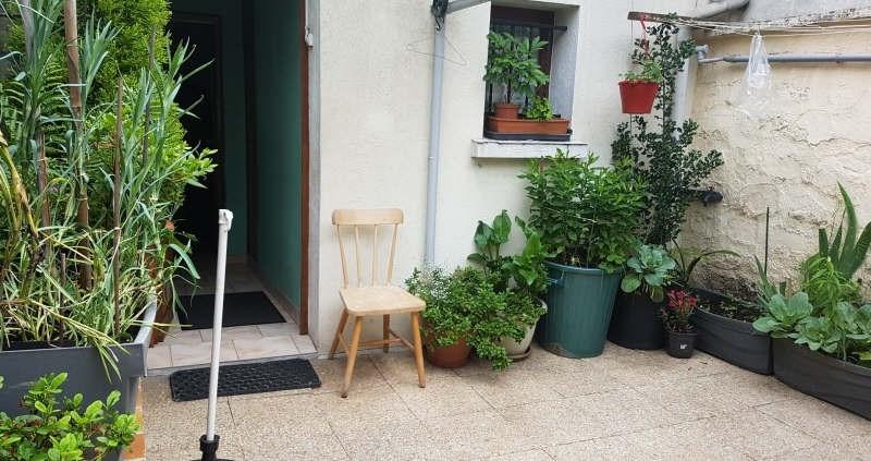 Vendita casa Sartrouville 270000€ - Fotografia 1