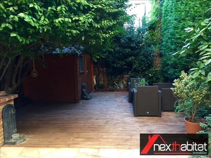 Vente appartement Livry gargan 279000€ - Photo 8