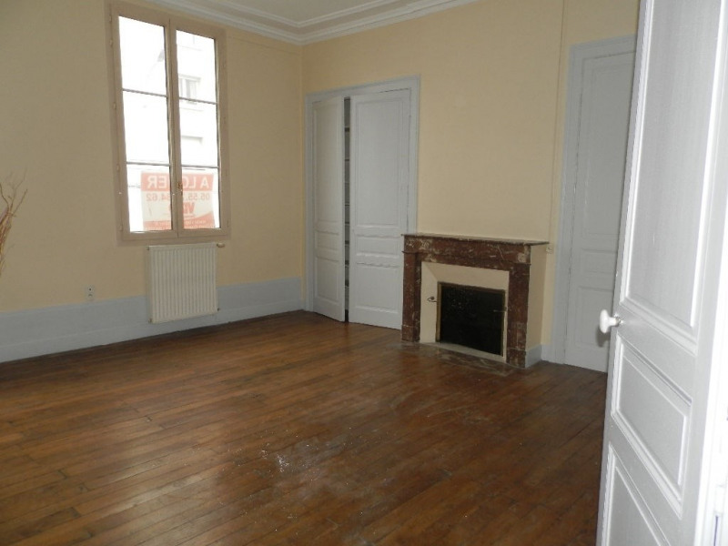 Rental apartment Limoges 790€ CC - Picture 1