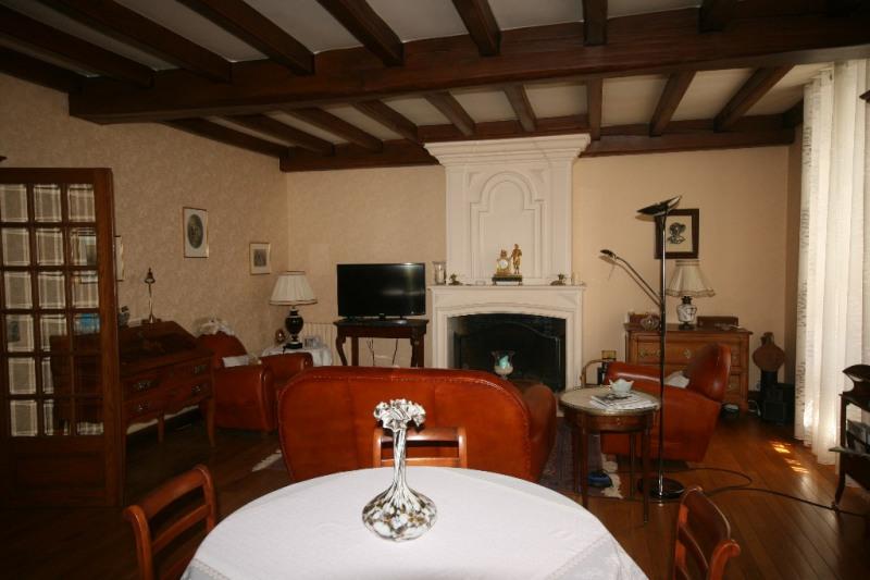 Vente maison / villa Meschers sur gironde 493500€ - Photo 8