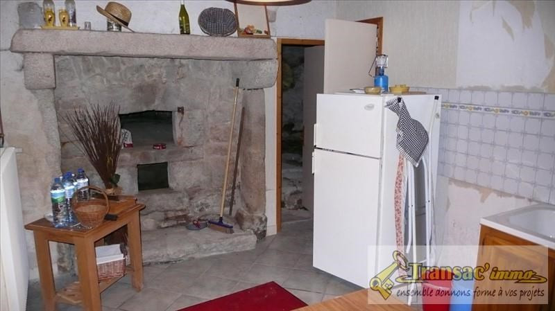 Vente maison / villa Vollore montagne 70850€ - Photo 3