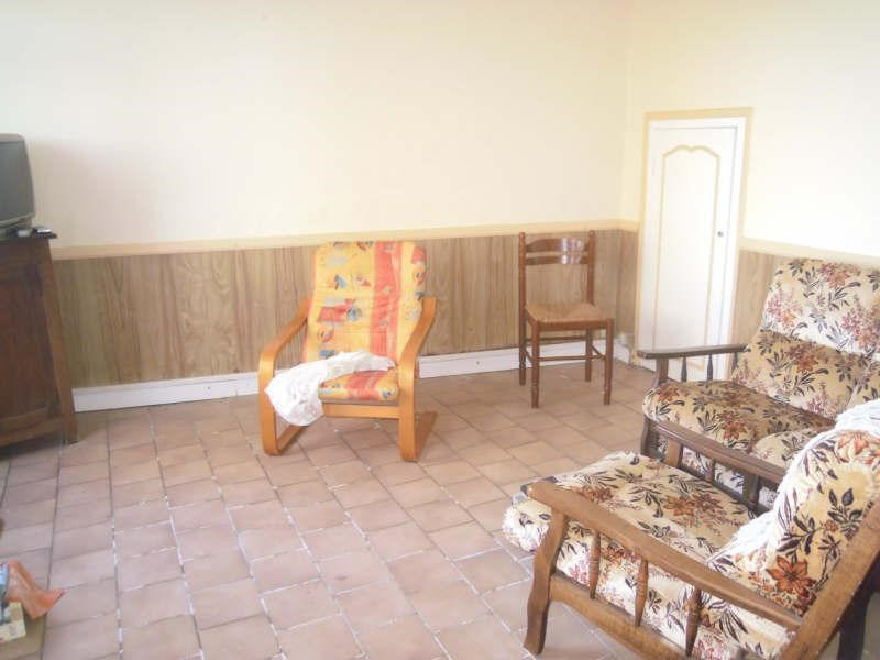 Sale house / villa Sauveterre de bearn 99000€ - Picture 5