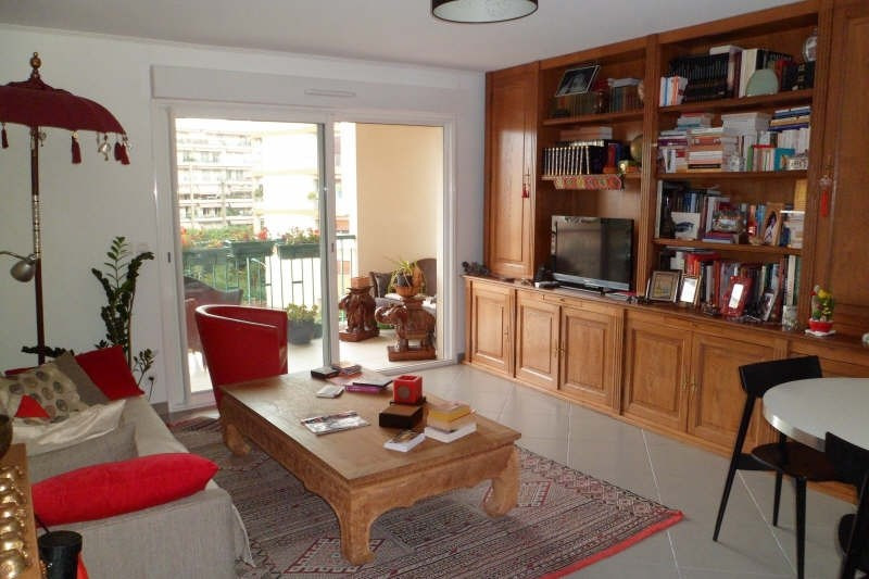 Produit d'investissement appartement Menton 299 000€ - Photo 1