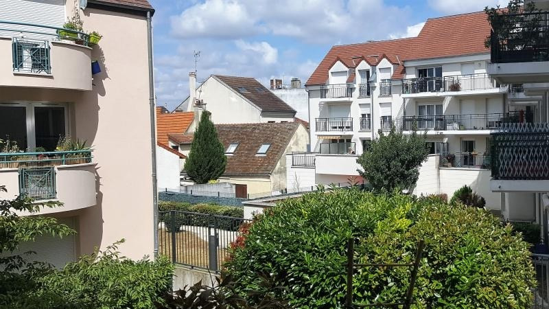 Vente appartement Sucy en brie 210 000€ - Photo 6