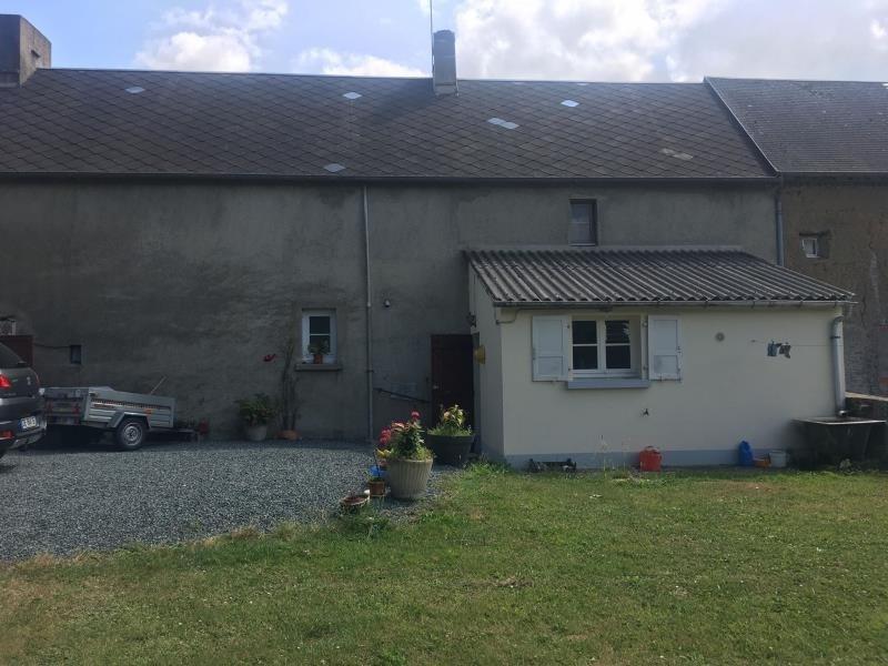 Sale house / villa St patrice de claids 90750€ - Picture 2