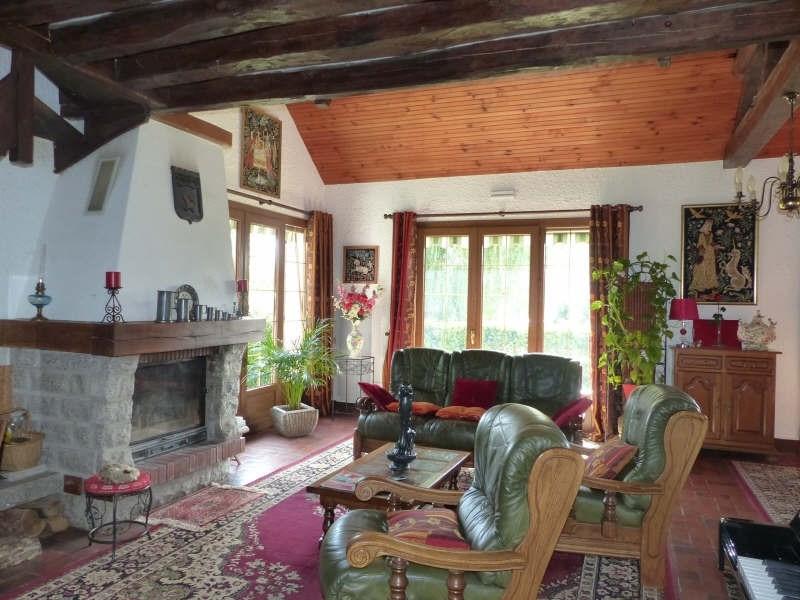 Vente maison / villa Vergigny 198000€ - Photo 3