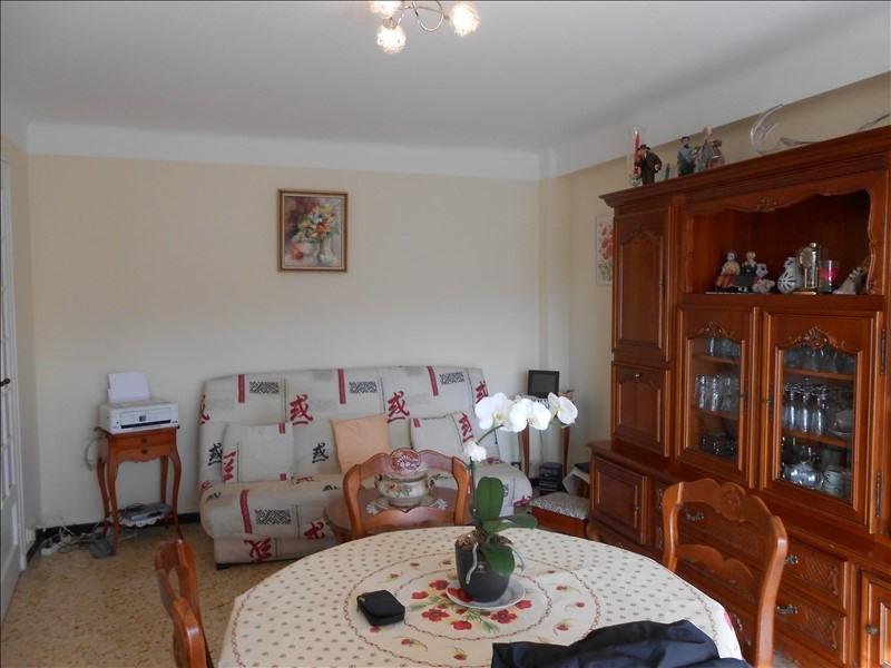 Sale apartment Vallauris 137800€ - Picture 1