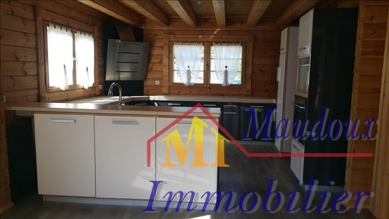 Verhuren  huis Vilcey sur trey 1010€ CC - Foto 6
