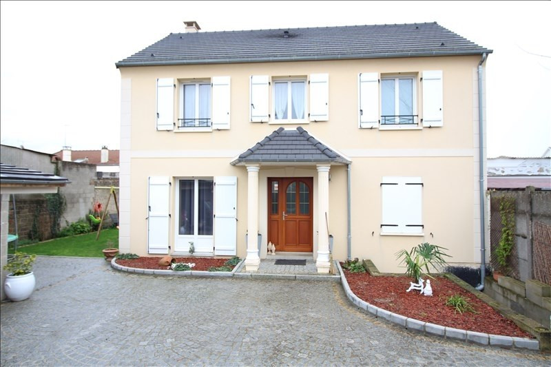 Vente maison / villa Houilles 609 000€ - Photo 1